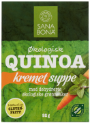 Qiunoa suppe front
