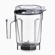 Vitamix A2500i sort (kopp)
